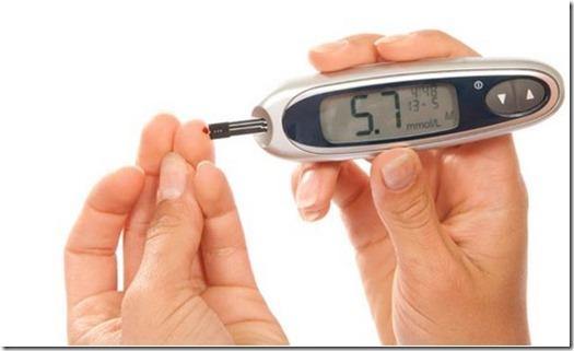 Reduce Diabetes risk with 6 natural remedies